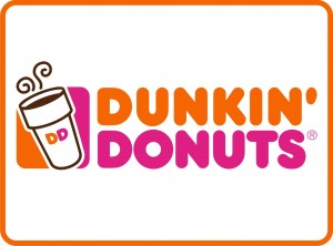 Dunkin' Donuts - Gluten Free On The Town