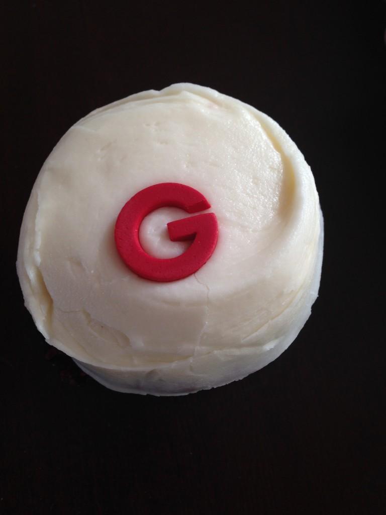 Sprinkles Gluten Free Red Velvet Cupcake