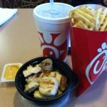 Chick Fil A Gluten Free Menu